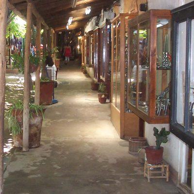Pueblito Los Dominicos, Parque los Dominicos